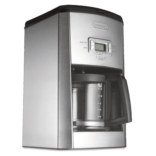 delonghi 14 cup coffee maker - 4