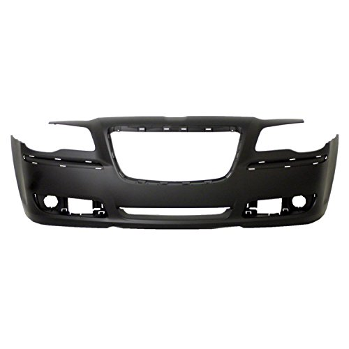 OE Replacement Bumper Cover CHRYSLER 300 2011-2014 (Partslink CH1000A00)