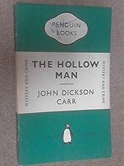 The hollow man por John Dickson Carr