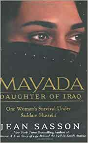mayada daughter of iraq free pdf download