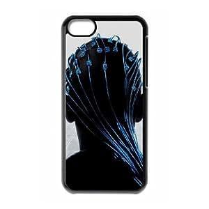 Transcendence iPhone 5c Cell Phone Case Black Pretty Present zhm004_5014582