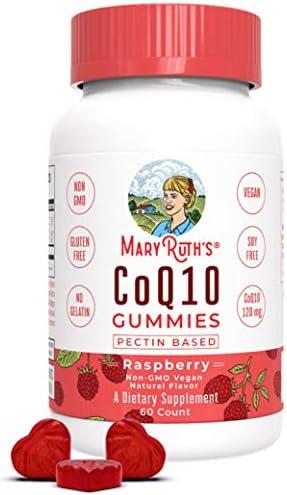 MaryRuths Plant Based Antioxidant Metabolism Supplement