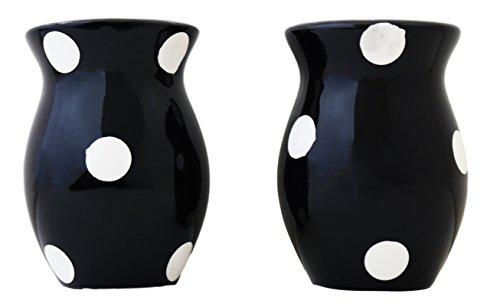 Pepper Set Color: Black ()