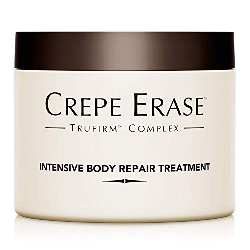 Crepe Erase - Anti Aging Hand Repair Treatment - Trufirm Complex -  Original (Best Aroma Young Coconut)
