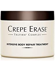 Crepe Erase – Intensive Body Repair Treatment – TruFirm Complex – 10 Ounces