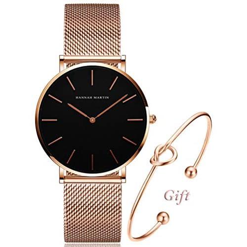 Women's Rose Gold Watch...