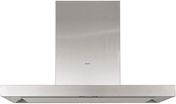 Novy Flatline 7640 - Campana extractora (90 cm, acero inoxidable): Amazon.es: Grandes electrodomésticos