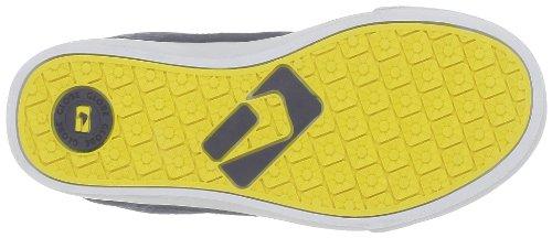 Globe - Zapatillas de deporte para niño Azul (Bleu (13012 Navy Yellow))