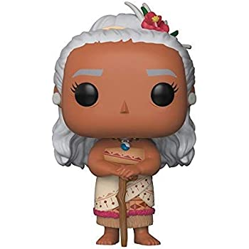 9368360d0e9 Amazon.com  Funko Pop Disney  Moana Pua and Hei Hei Amazon Exclusive ...