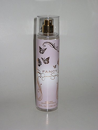 Jessica Simpson Fancy Fragrance