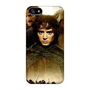 Miniphonecase Design High Quality Lord Of The Rings Cover Case With Excellent Style For Iphone 5/5s