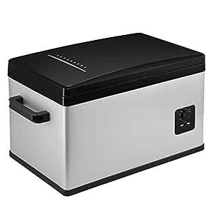 Compresor Del Refrigerador Del AutomóVil AutomóVil De Doble Uso ...