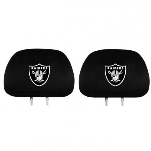 Oakland Raiders Seat Covers Raiders Seat Cover