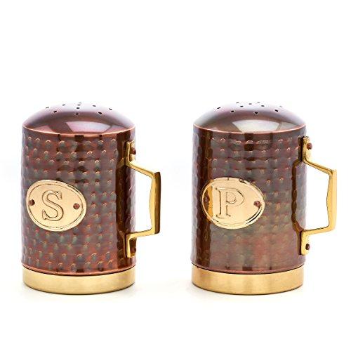 (Old Dutch 833AC Salt and Pepper Shaker, 4.5