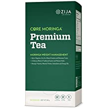 Zija Premium Calm and Cleanse Natural Detoxifier Tea - 30 Packets