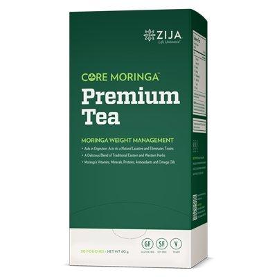 Zija Premium Cleanse Natural Detoxifier product image