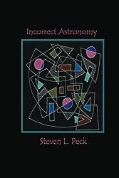 Incorrect Astronomy