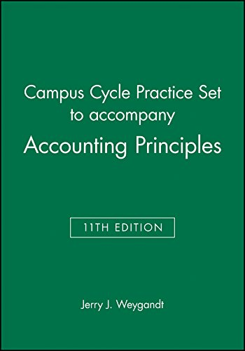the accounting cycle - 5