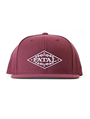 Fatal Men's Hat North Star