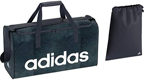 altavoz Creyente Misión  adidas Linear Performance M Team Bag, Raw Steel/Collegiate Navy/White, ( DJ1422): Amazon.com.au: Fashion