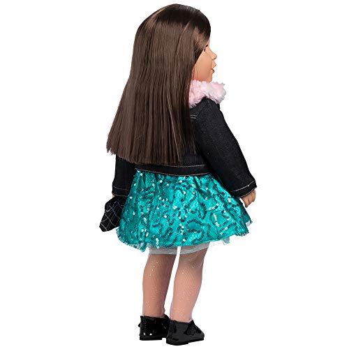 Jual Adora Amazing Girls 18-inch Doll 27187e95d