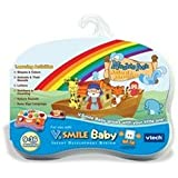 VTech - V.Smile Baby - Noah's Ark Animal Adventure