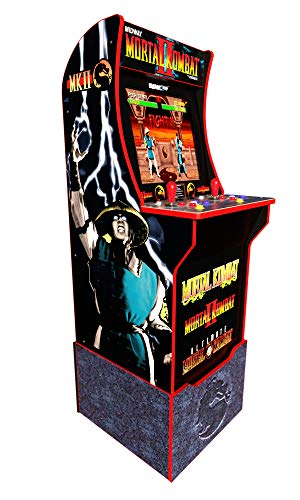 Mortal Kombat with Riser