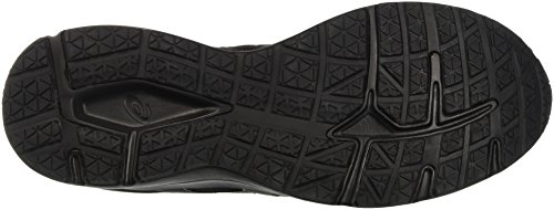 Nero 8 Gimnasia Zapatillas Steel Adulto Black Unisex Asics Patriot Dark de Onyx 6wq0UBa