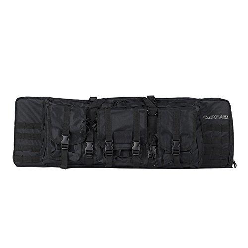"Valken Tactical Gun Case/Marker Bag - Single Gun - 36"" - Bla"