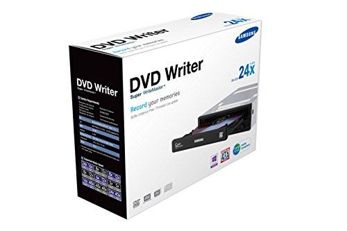 Samsung SH-224DB/RSBS 24X DVD±RW Internal Drive