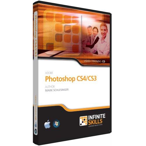 Download Adobe Photoshop CS4 & CS3 Training CD ebook