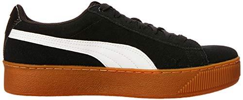 Nero Sneaker Vikky Donna Puma Platform qfpBna