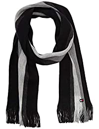 Tommy Hilfiger Men's Winter Scarf,