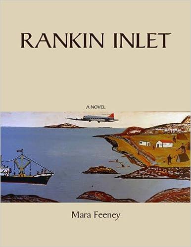 Downloadning af gratis lydbøger til ipod Rankin Inlet: A Novel in Danish B002HOPOEY