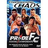 Pride Fc: Championship Chaos