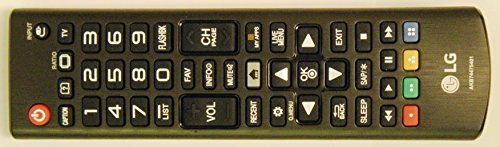 Genuine LG AKB74475401 SMART LED HDTV REMOTE CONTROL(AGF76631042)