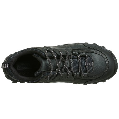 Timberland PRO Men's 40008 Mudsill Low Steel-Toe Lace-Up,Black,9.5 M