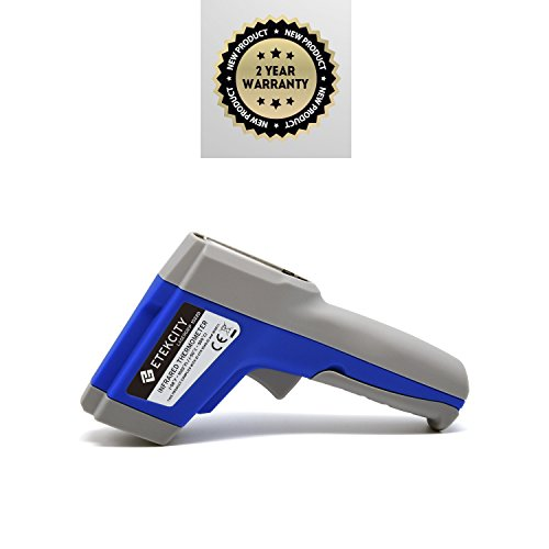 Etekcity-Lasergrip-1022D-Non-contact-Digital-Infrared-Thermometer-Dual-Laser-Blue