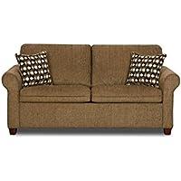 Simmons Upholstery Santa Fe Hide-a-Bed, Full