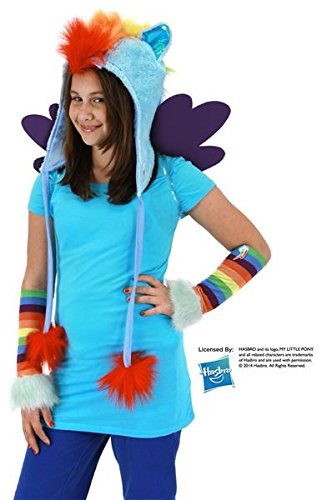 Elope My Little Pony Rainbow Dash Costume