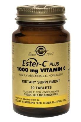 vit c 1000 mg solgar - 9