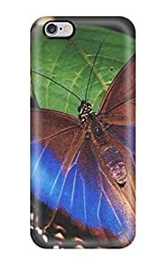 Case Cover Butterfly/ Fashionable Case For Iphone 6 Plus