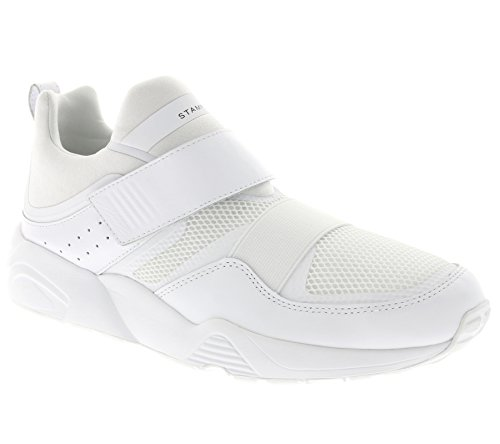 Puma By STAMPD Blaze Of Glory Strap Adult's Sneakers (359813) White 0YfFfnAq9Z