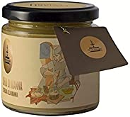 Fiasconaro Sicilian Manna Cream 180g, Made in Italy