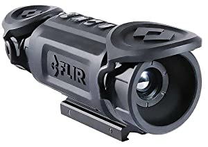 FLIR Systems RS64 1.1-9X Thermal Night Vision Riflescope Review