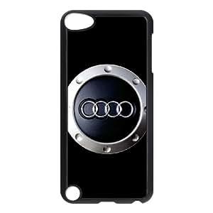 DIY Stylish Printing Audi Cover Custom Case For Ipod Touch 5 V6Q453435