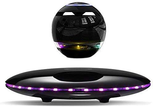 Infinity Orb Magnetic Levitating Speake