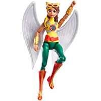 DC Super Hero Girls Hawkgirl Figure, 6
