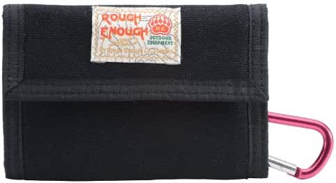 Rough Enough Canvas Classic Casual Wallet Purse
