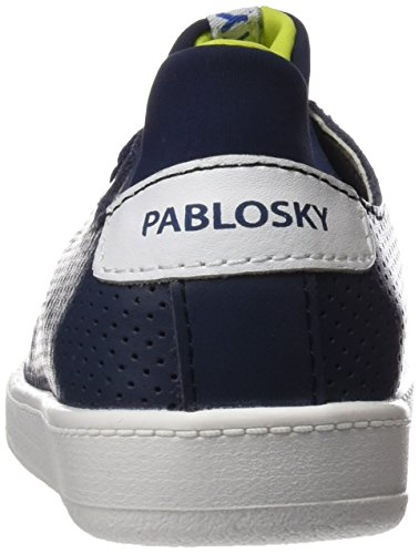 Pablosky Jungen 261911 Sneaker Blau